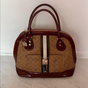 Lamb handbag